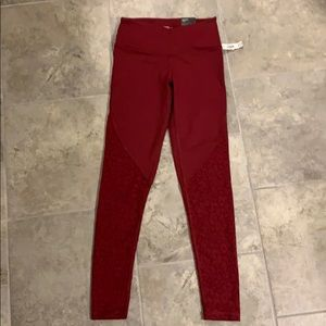 Victoria's Secret Pants - Victoria's Secret sport knockout tight pant XS